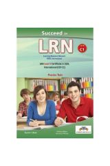 Succeed in LRN C1 Self Study