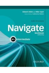 Navigate B1+ Workbook (+CD)
