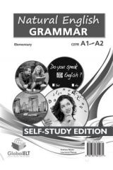 Natural English Grammar A1-Α2 Self Study Edition
