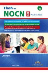 Flash on NOCN B2 (9 practice tests) Student's Book