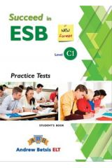 Succeed in ESB C1 Student's Book (2018)