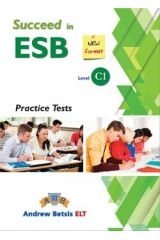 Succeed in ESB C1 Teacher's Book (2018)