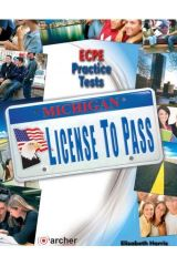 License to Pass ECPE Practice Tests Student's book