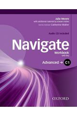 Navigate C1 Workbook with KEY (+CD)