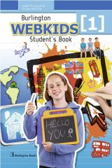Burlington Webkids 1 Student's Book