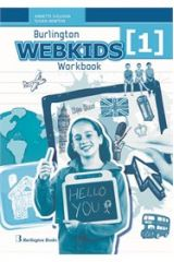Burlington Webkids 1 Workbook