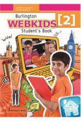 Burlington Webkids 2 Student's Book