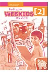 Burlington Webkids 2 Workbook