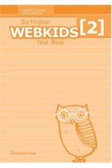 Burlington Webkids 2 Test Book