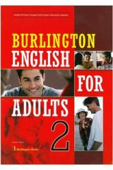 Burlington English for Adults 2 Student's Book