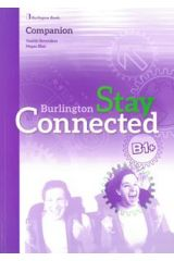 Stay Connected B1+ Companion