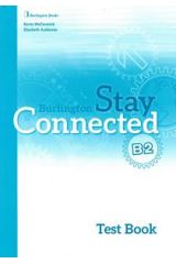 Stay Connected B2 Test Book