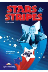 Stars And Stripes Michigan Ecpe Student's book