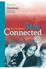 Stay Connected B2 Workbook Teacher's