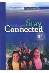 Stay Connected B1+ Cds