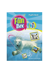Fun Box 1 Pupil's book