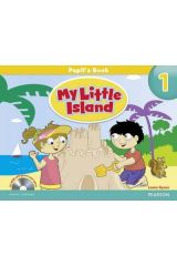 My Little Island 1 Student's book (+ CD-ROM)