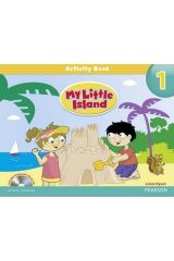 My Little Island 1 Activity book (+ SONGS & CHANTS CD PACK)