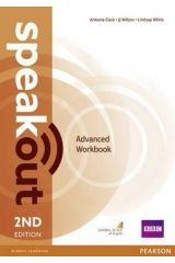 Speak Out Advanced Workbook 2nd Edition