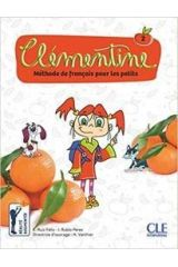 Clementine 2 Methode (+DVD)