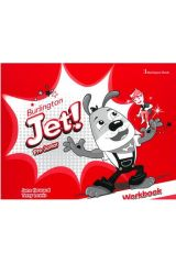 Jet Pre Junior Workbook
