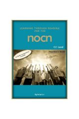 NOCN C2 Teacher's Book