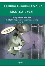 MSU C2 Teacher's Book