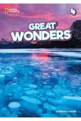 Great Wonders 4 Workbook