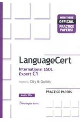 LanguageCert International ESOL Expert C1 Cds