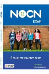 NOCN EXAMS B2 6 Practice Tests Teacher's