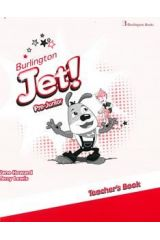 Jet Pre Junior Teacher's book