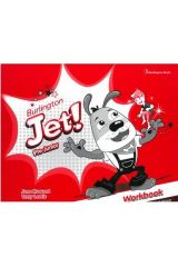 Jet Pre Junior Workbook Teacher's book