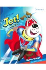 Jet junior A Teacher's book