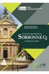 Paris Sorbonne C2 (Nouvelle edition 2018)