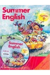 Summer English Junior B (+ AUDIO CD)