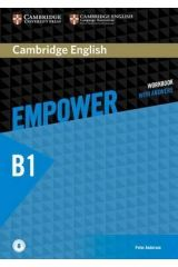 Empower B1 Pre Intermediate Workbook (+ANSWERS)