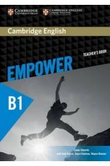 Empower B1 Pre Intermediate Teacher's book