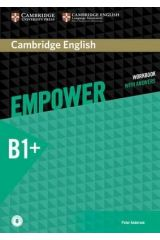 Empower B1+ Intermediate Workbook (+ANSWERS)