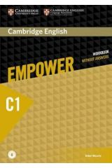 Empower C1 Advanced Workbook (+ ON LINE AUDIO)
