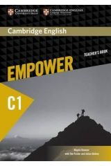 Empower C1 Advanced Teacher's book
