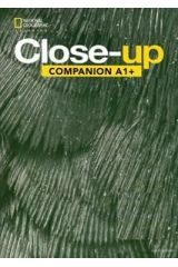 Close Up A1+ Companion 2nd edition