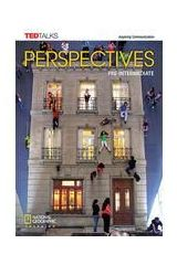 Perspectives Pre-Intermediate Teacher's book (+CD+DVD)
