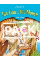 The Lion & The Mouse Pupil's Book