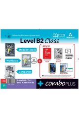 Combo Plus B2 Exams Full Blast B2 Plus