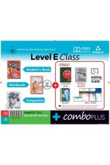 Combo Plus E Class Full Blast Plus B1+