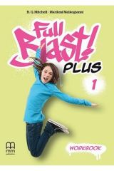 Full Blast Plus 1 Workbook +CD