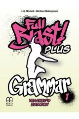 Full Blast Plus 1 Grammar Teacher's