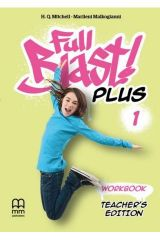 Full Blast Plus 1 Workbook Teacher's