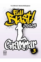 Full Blast Plus 3 Grammar