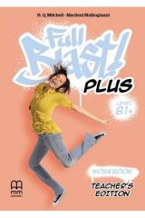 Full Blast Plus Β1+ Workbook Teacher's